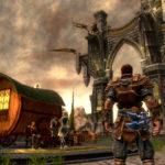 Retro Game Friday: Kingdoms of Amalur