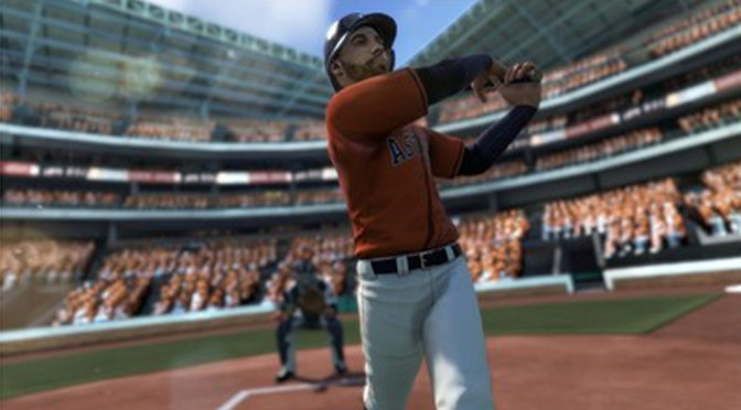 Play Ball: R.B.I. Baseball 18 Gets Spring Release Date