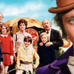 Movie Monday: Willy Wonka & the Chocolate Factory