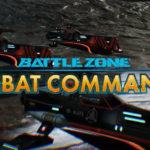 Rebellion Reveals Remade Classic: Battlezone: Combat Commander