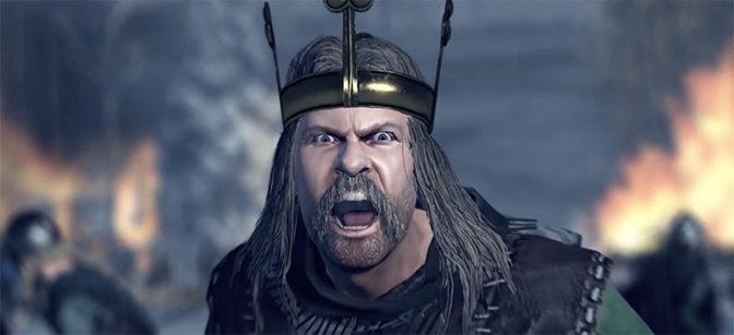 Thrones of Britannia Gets New Cinematic Trailer