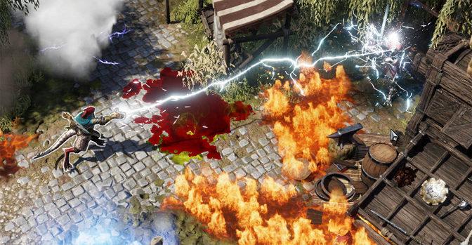 Divinity: Original Sin 2 is Best PC RPG in Years