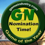 GiN Game of the Year Nominations