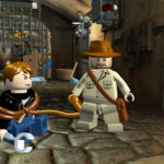 Lego Indiana Jones 2 Made Backwards Compatible with Xbox One, and Indy is still Rocking Games Industry