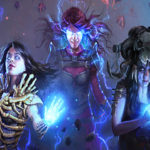 The Best Path of Exile Builds for A Witch Elementalist