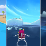 Sea Hero Quest – the game that helps diagnose dementia