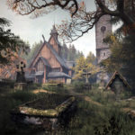 Ethan Carter Game Mesmerizes With Xbox One X Enhancements