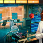 The X-Files: Deep State Game Arrives on Mobile and Facebook