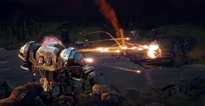 BattleTech Pre-Orders Begin