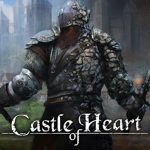 Action RPG Castle of Heart Slices to Switch