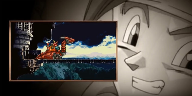 Beleaguered CHRONO TRIGGER Gets Steam Gameplay Patch