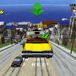 Retro Game Friday: Crazy Taxi