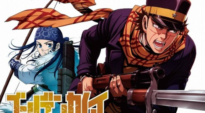 Anime Sunday: Most Anticipated Spring 2018 Anime