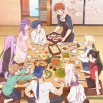 Anime Sunday: Menu for Emiya Family Episode 01 Impressions