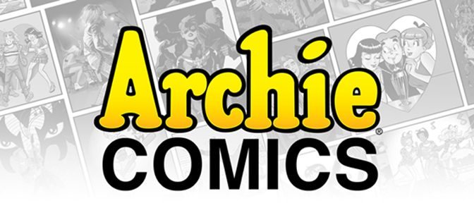 Archie Comics Working with Mammoth on Archie App