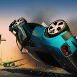 Burnout Paradise Remastered Offers Classic Crashing