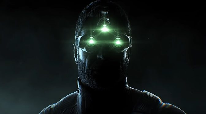 Ghost Recon Wildlands To Get Special Splinter Cell Crossover Event
