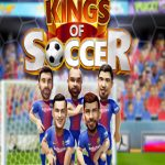 Kings of Soccer Kicks to iOS and Android