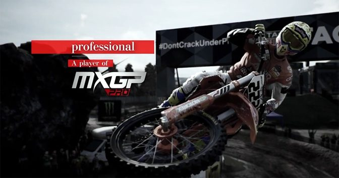 MXGP PRO Motocross Racing Towards a Summer Release