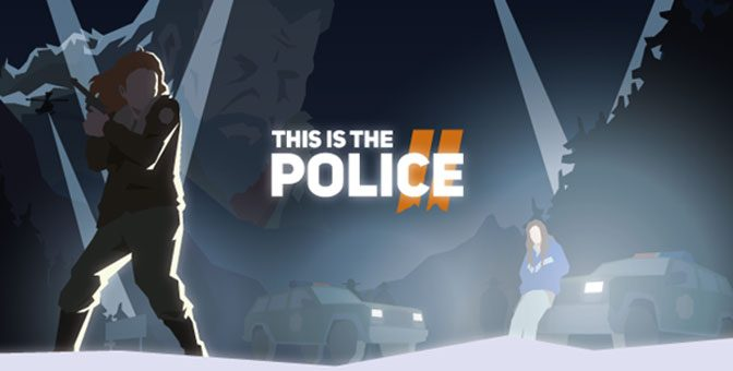 This is The Police II Adding Tactical Combat