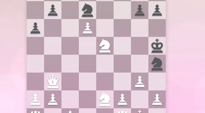 Making the Right Moves with Zen Chess: Mate in One