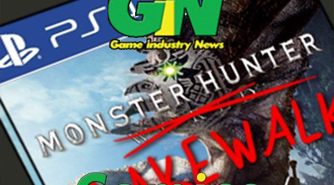 Is Monster Hunter World Too Easy?