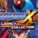 Mega Man X Legacy Collection Shenanigans