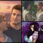 Why don't games have happy endings?