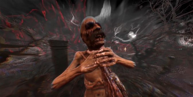 Agony Gets May Release Date, New Trailer