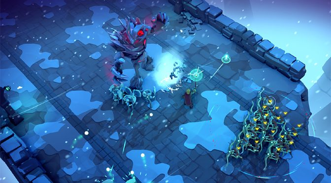 Masters of Anima offers Quirky Questing