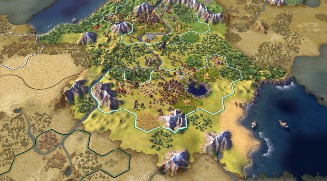 Video Game Tuesday: Strategy Games