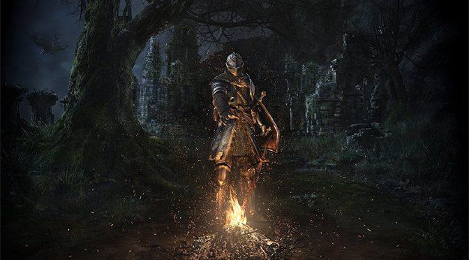 A Bright Return for Dark Souls