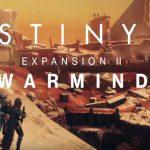 Pulling the Trigger on Destiny 2: Warmind