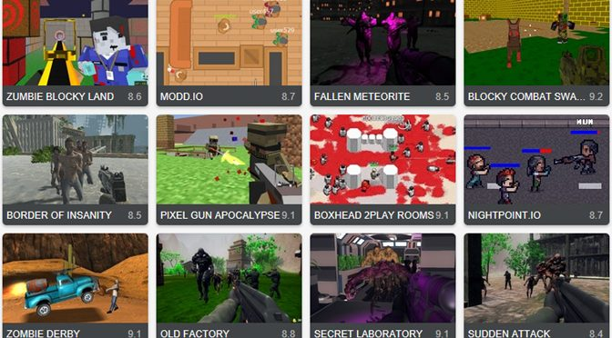 Exploring The Gaming Habits of Z Generation