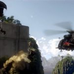 E3 Expo: Square Enix Announces Just Cause 4