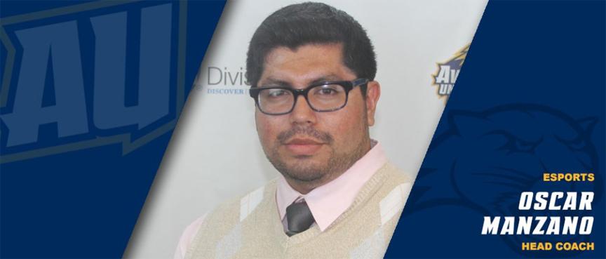Head Coach Oscar Manzano