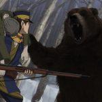 Anime Sunday: Golden Kamuy Episode 01 Impressions
