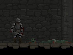 Knight Demo