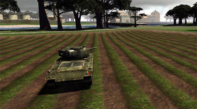 Ground Pounding with Battle Fleet: Ground Assault