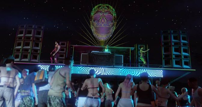 GTA Online Launches After Hours Nightclub Expansion