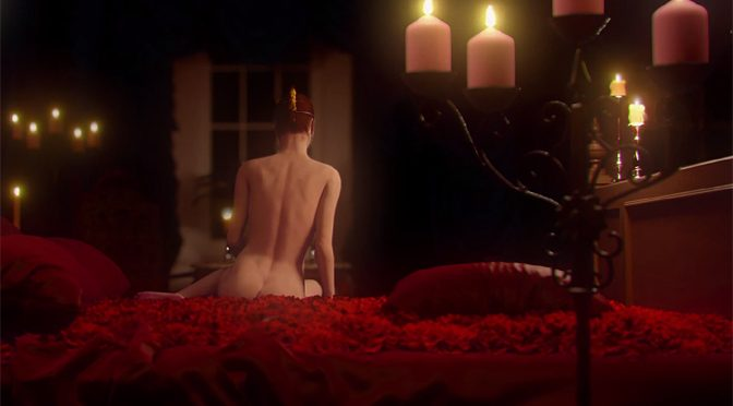 Titillating Taboo Horror in Lust For Darkness