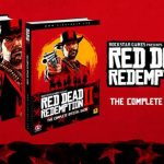 Red Dead Redemption 2 Guide Available For Pre-Order