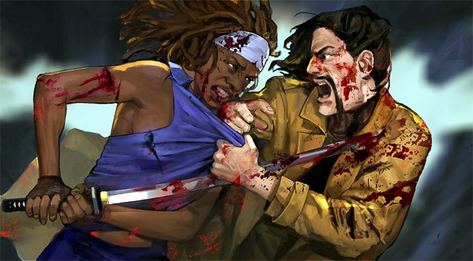 Scopely and Telltale Reveal New Walking Dead Game Story