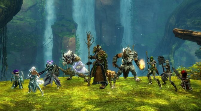 Video Game Tuesday: ArenaNet Debacle