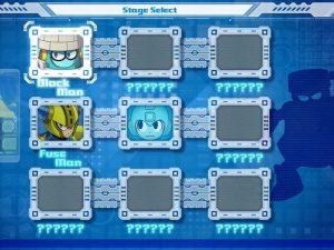 Mega Man 11 Demo