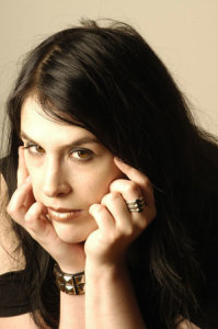 Rhianna Pratchett is an English video game scriptwriter, narrative designer, and journalist.