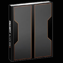 call-of-duty-black-ops-ii-hardcover-guide